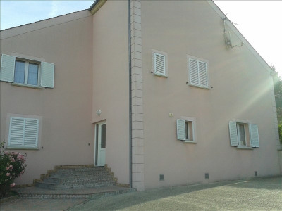 Location appartement Louvres