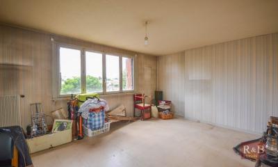Maison Les Clayes Sous Bois 3 pièce(s) 58 m2