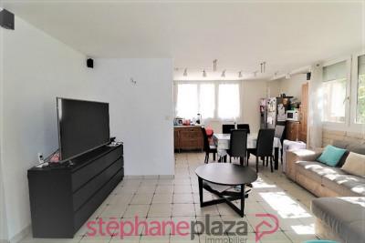 Appartement Decines Charpieu 4 pièce(s) 80.64 m2