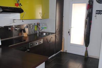 Appartement type 3 de 42m² habitables