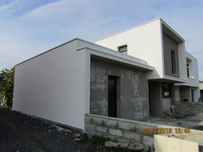 Cauderan - maison contemporaine