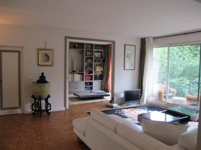 5 pièces neuilly sur seine - 5 pièce (s) - 110 m²