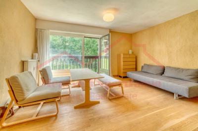 Appartement Megeve 1 pièce (s) 24 m²