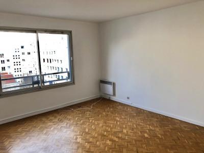 Vente Appartement Paris Buzenval - 56m²