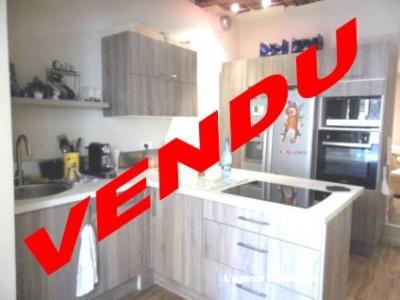 Vente maison / villa Allauch