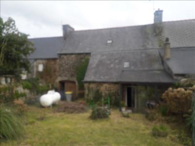 Sale house / villa Ploubezre