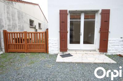 Appartement Royan 1 pièce (s) 14.49 m²
