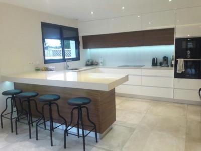 Maison contemporaine biscarrosse - 4 pièce (s) - 137 m²