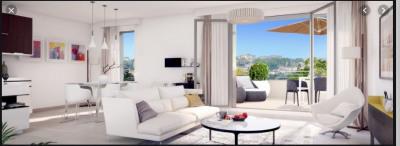 Vente de prestige appartement Lyon 8ème
