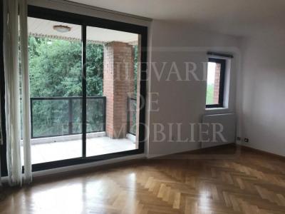 Mouvaux appartement T2 60m² en duplex