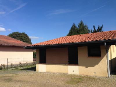 Maison meublée Saint Paul Les Dax 2 pièce (s) 35 m²