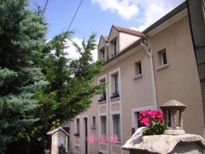 Deux pièces andresy - 2 pièce (s) - 25.86 m²