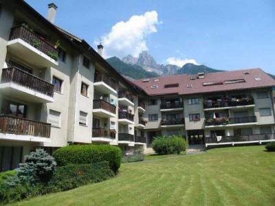 Location appartement Saint Martin 74700