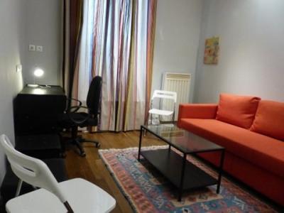 Appartement 2 pièces, 34 m² - Paris 14ème (75014)