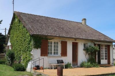 Maison nogent le roi - 5 pièce (s) - 85 m²