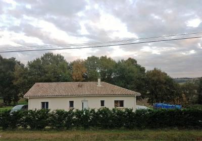 Maison Aignan 4 pièce (s) 97 m²