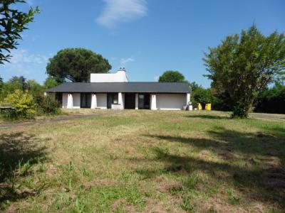 Maison Lescar 5 pièce (s) 141 m²