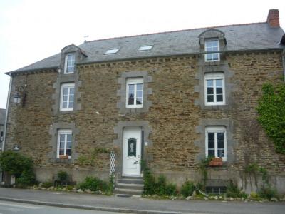 Maison Pleugueneuc 4 pièce(s) 120 m2
