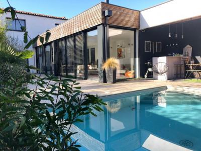 Maison La Rochelle 6 pièces 165 m²