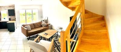 Maison neuve - 62 m²