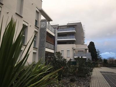 Toulouse Rive Gauche - appartement 2 pièces