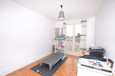 Appartement 3 pièces 61 m² hab