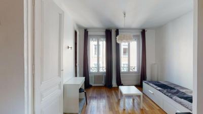 Appartement Lyon 1 pièce (s) 21 m²