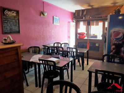 Café-hôtel-restaurant st pierre - 110 m²