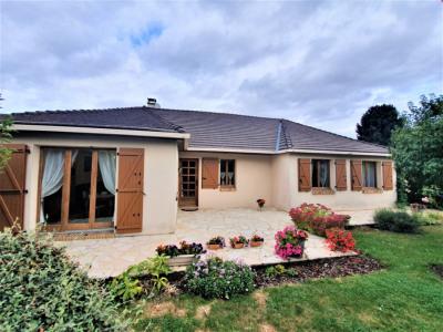 Maison Etrepagny 6 pièce (s) 114 m²