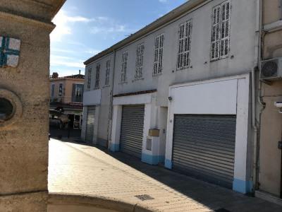 Bureaux à louer 13014 Marseille