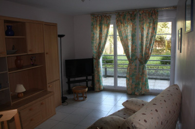 Appartement St Quentin 2 pièce (s)