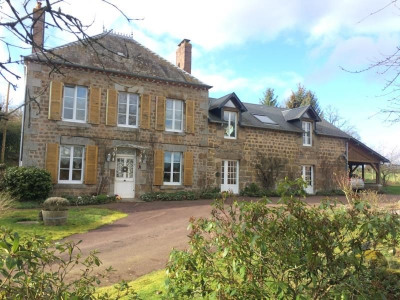 Vente maison / villa Pont d'Ouilly