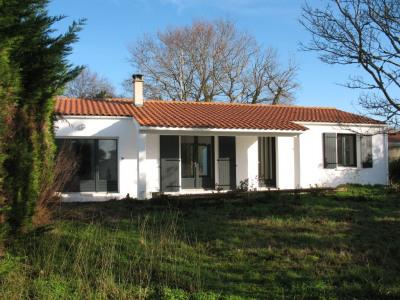 Maison Etaules 5 pièce (s) 90 m²