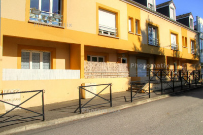 Location appartement Mere