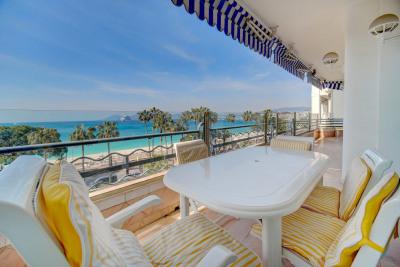 Cannes Centre Croisette Appartement Vue Mer Cannes