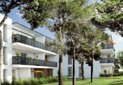 Appartement T3 - 83m² - Martigues