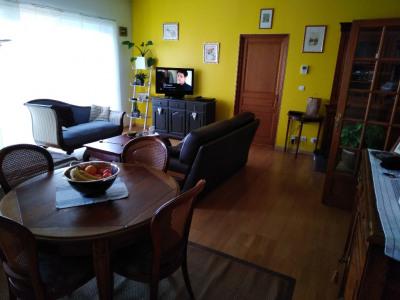 Appartement Saint Quentin Quartier Remicourt 4 pièce (s) 99 m²