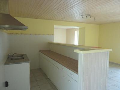 Longère + 90 m² garage CHALLANS - 5 pièce (s) - 94 m²