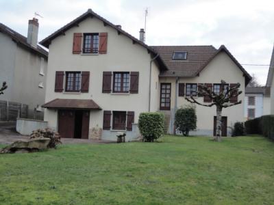 Maison Saint Junien