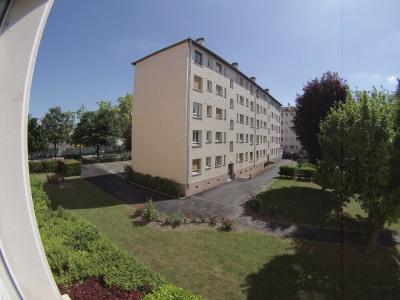 Appartement Sartrouville 3 pièce(s) 52.50 m2