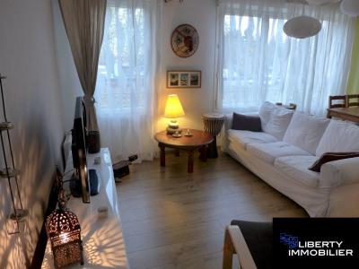 Appartement de 2 pièces à vendre