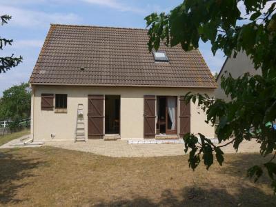 Maison traditionnelle freneuse - 4 pièce (s) - 90 m²