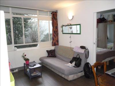 Appartement Paris 2 pièce(s) 31.07 m2