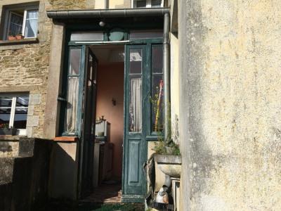 Maison Saint Nicolas Du Pelem, 49 800 euros
