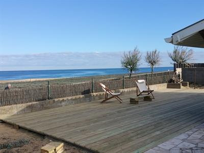 Location vacances maison / villa Hossegor 800€ - Photo 13