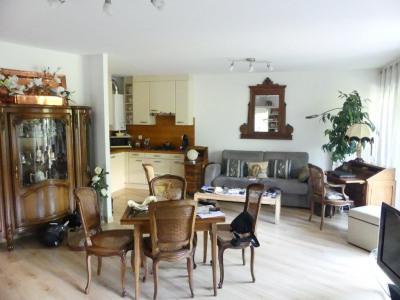 Nice- caucade- studio de 46 m²