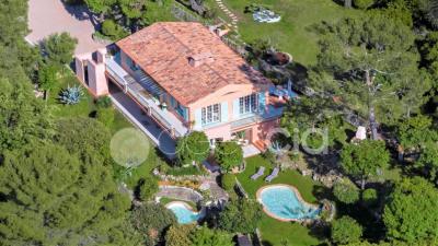 Vente maison / villa Roquefort-les-Pins