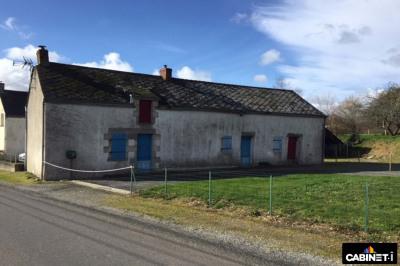 Maison Vigneux De Bretagne 4 pièce (s) 150 m²