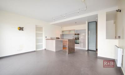 Appartement Les Clayes Sous Bois 2 pièce (s) 38.78 m²