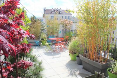 Appartement Dernier étage avec terrasse